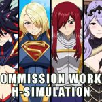 COLLECTION PACK COMMISSION WORKS I